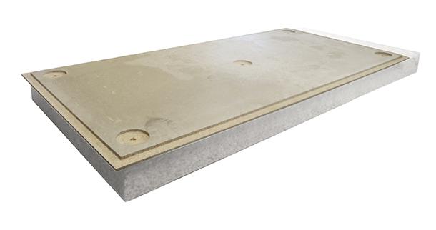 Pannelli per bioedilizia betontherm styr eps - Cappotto termico esterno prezzi ...